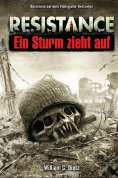 eBook: Resistance Band 1: Ein Sturm zieht auf