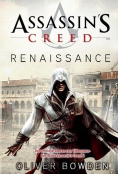 ebook: Assassin's Creed Band 1: Renaissance