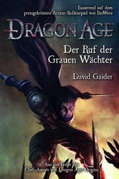 eBook: Dragon Age Band 2: Ruf der Grauen Wächter