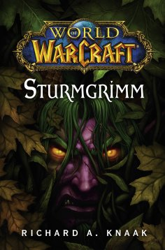 ebook: World of Warcraft: Sturmgrimm