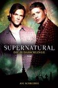 eBook: Supernatural Band 2: Die Judasschlinge