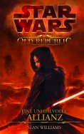 eBook: Star Wars The Old Republic, Band 1: Eine unheilvolle Allianz