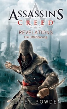 eBook: Assassin's Creed Band 4: Revelations - Die Offenbarung