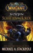 eBook: World of Warcraft: Vol'jin - Schatten der Horde