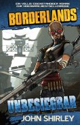 ebook: Borderlands: Unbesiegbar