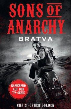 ebook: Sons of Anarchy: Bratva