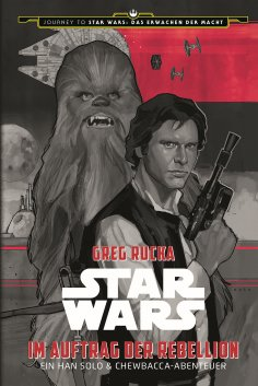 eBook: Star Wars: Im Auftrag der Rebellion