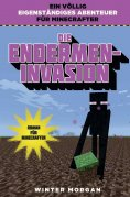 eBook: Die Endermen-Invasion