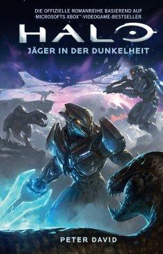 eBook: Halo: Jäger in der Dunkelheit