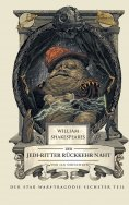 ebook: William Shakespeares Star Wars: Der Jedi-Ritter Rückkehr naht