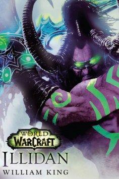 eBook: World of Warcraft: Illidan