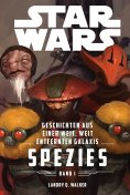 ebook: Star Wars: Spezies