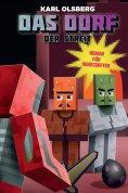 ebook: Das Dorf 3 - Der Streit