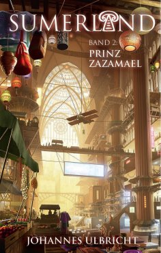 eBook: Sumerland: Prinz Zazamael