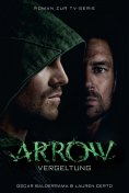 eBook: Arrow: Vergeltung
