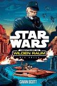 ebook: Star Wars: Abenteuer im Wilden Raum - Die Falle