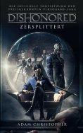 eBook: Dishonored: Zersplittert