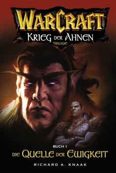 eBook: World of Warcraft: Krieg der Ahnen I
