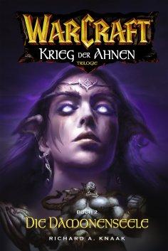 ebook: World of Warcraft: Krieg der Ahnen II