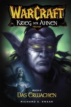eBook: World of Warcraft: Krieg der Ahnen III