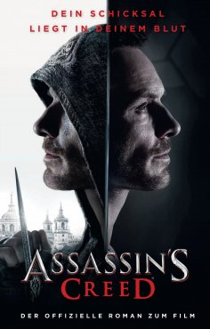 eBook: Assassin's Creed