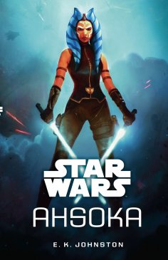 eBook: Star Wars: Ahsoka