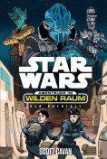 ebook: Star Wars: Abenteuer im Wilden Raum - Der Überfall