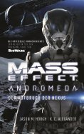 eBook: Mass Effect Andromeda, Band 1