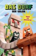 eBook: Das Dorf: Der Golem