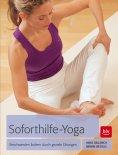 eBook: Soforthilfe Yoga