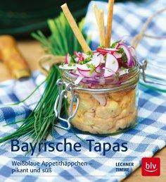 eBook: Bayrische Tapas