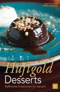 eBook: Hüftgold Desserts