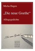 """eBook: """"Die neue Goethe"""""""
