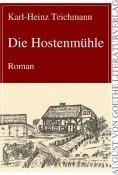 ebook: Die Hostenmühle