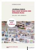 eBook: Journalismus