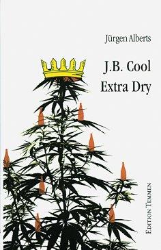 ebook: J.B. Cool - Extra Dry