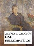 eBook: Eine Herrenhofsage