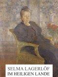 ebook: Im Heiligen Lande