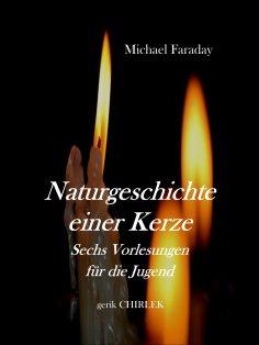 eBook: Naturgeschichte einer Kerze.