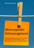 eBook: Aktionspunkt: Zeitmanagement
