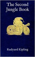 eBook: The Second Jungle Book