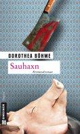 eBook: Sauhaxn