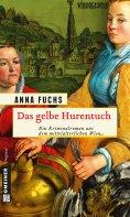 eBook: Das gelbe Hurentuch