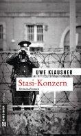 eBook: Stasi-Konzern
