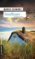eBook: Inselfeuer