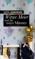 eBook: Witwe Meier und die toten Männer