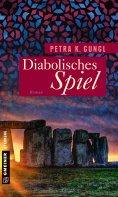 eBook: Diabolisches Spiel