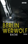 eBook: Berlin Werwolf