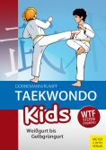 eBook: Taekwondo Kids