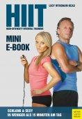 eBook: HIIT - High Intensity Interval Training (Mini-E-Book)